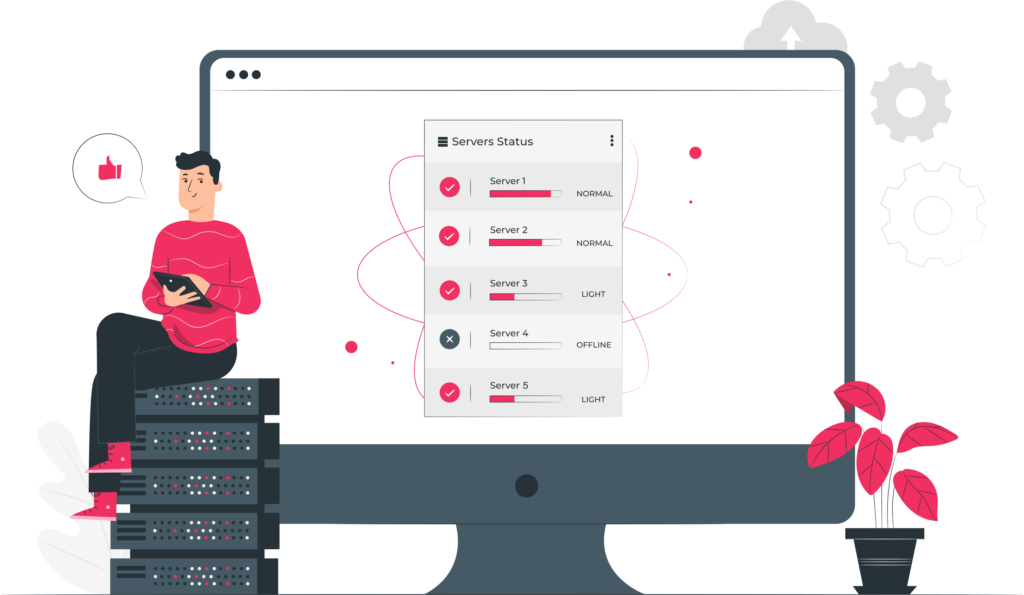 خدمات IT | مجازی سازی | ITProPlus