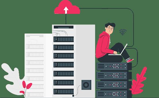 خدمات IT | مجازی سازی | امنیت شبکه | خدمات سرور | خدمات مایکروسافت | خدمات شبکه | خدمات شبکه و سرور | دوربین مداربسته | طراحی سایت | ITProPlus
