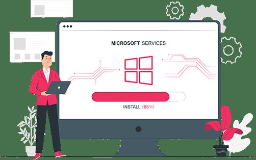 خدمات IT | خدمات مایکروسافت | ITProPlus