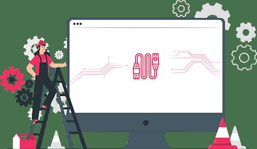 خدمات IT | خدمات شبکه و پسیو | ITProPlus