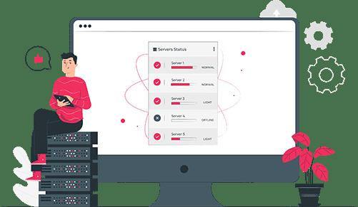 خدمات IT   مجازی سازی   ITProPlus