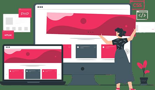 خدمات IT | طراحی سایت | فروشگاه اینترنتی | سایت شرکتی | ITProPlus